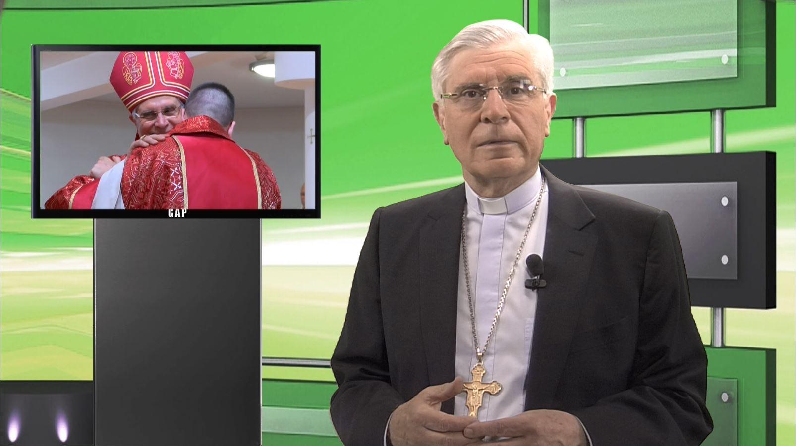 La chronique de Mgr Jean-Michel di Falco Léandri –  Il n'y a pas qu'Afflelou qui est fou !