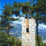 Patrimoine religieux vernaculaire du diocèse : Les oratoires de Gap en zone rurale