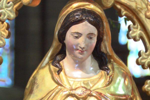 Installation de nouveaux curés à Embrun et à Gap