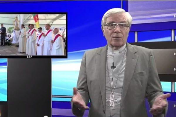 La chronique de Mgr Jean-Michel di Falco Léandri –  Le mariage des prêtres