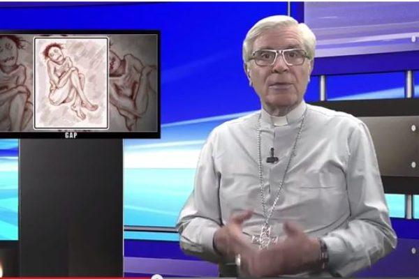 La chronique de Mgr Jean-Michel di Falco Léandri –  L'échange d'enfants adoptés
