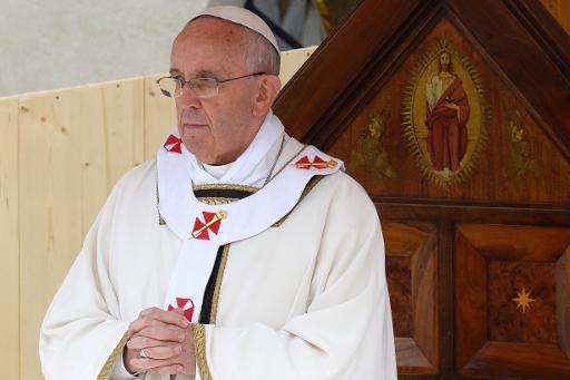 Le pape François à Assise : direct et rétrospective sur KTO