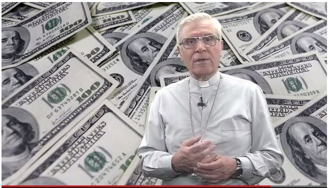 La chronique de Mgr Jean-Michel di Falco Léandri –  L'honnêteté paye