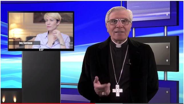 La chronique de Mgr Jean-Michel di Falco Léandri –  Qui conditionne les enfants ? L'école catholique ou Monsieur Peillon ?
