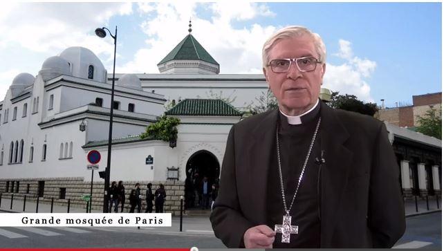 You are currently viewing La chronique de Mgr Jean-Michel di Falco Léandri –  Invitation ouverte à M. Jean-Marc Ayrault