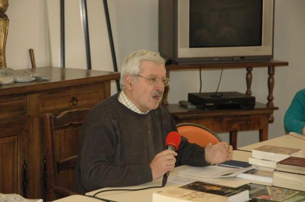 Cent ans de traduction de la Bible : conférence du Père Pierre Fournier