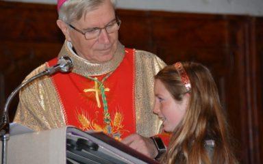 """Fête patronale à Saint-Véran  : """"Les évangiles ne sont pas des historiettes pour grenouilles de bénitier !"""""""