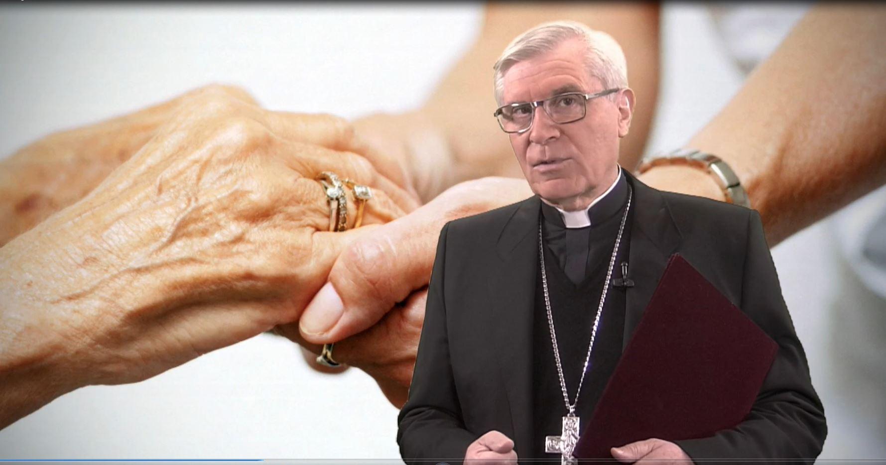 La chronique de Mgr Jean-Michel di Falco Léandri : Quand la solitude se sentira seule