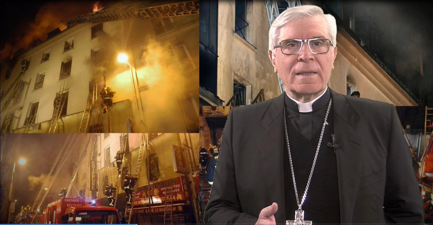 La chronique de Mgr Jean-Michel di Falco Léandri : Pour en finir avec les marchands de sommeil