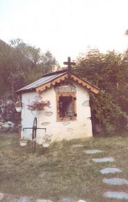 Planpinet Saint Roch