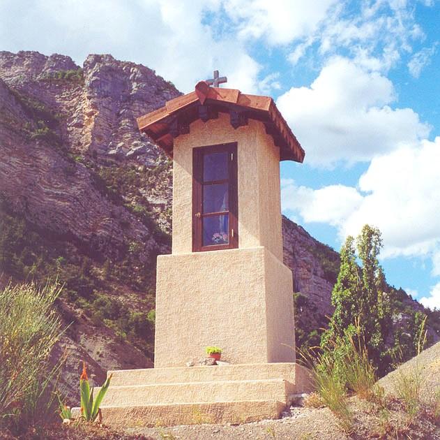 Patrimoine religieux vernaculaire du diocèse – Dans le Serrois
