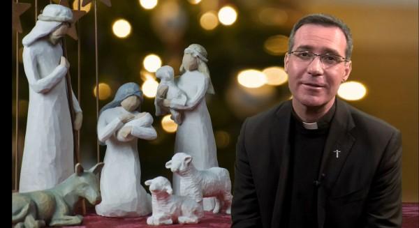 Vivre Noël avec des prêtres du diocèse de Gap et d'Embrun
