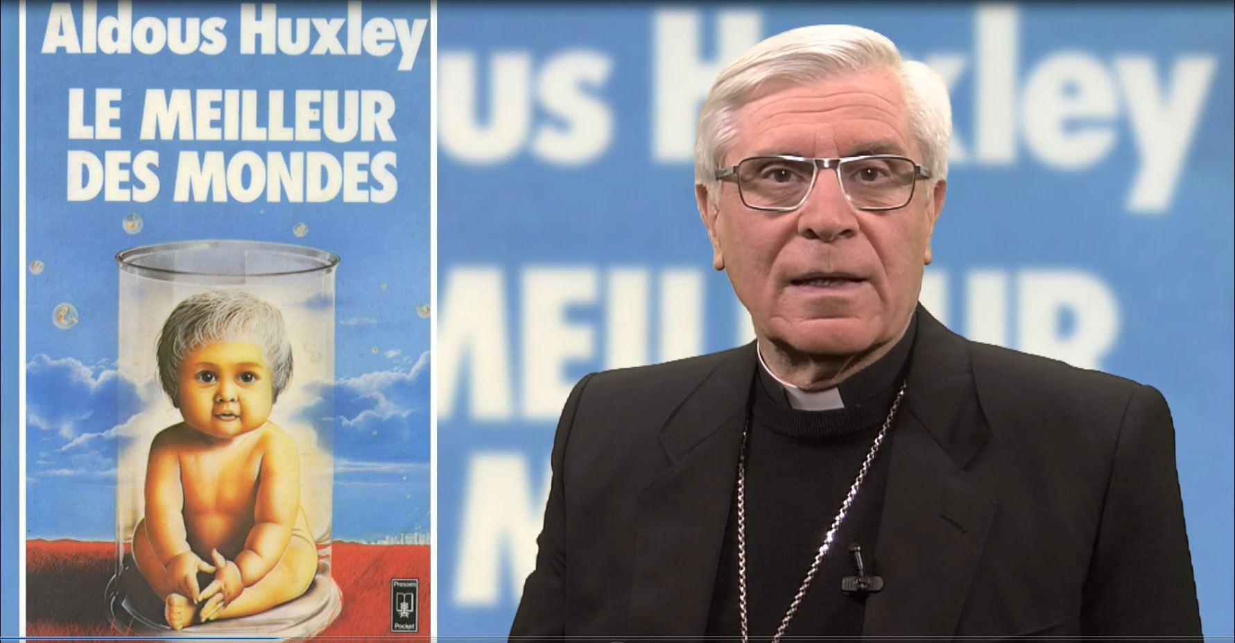 La chronique de Mgr Jean-Michel di Falco Léandri : Quel avenir voulons-nous ?