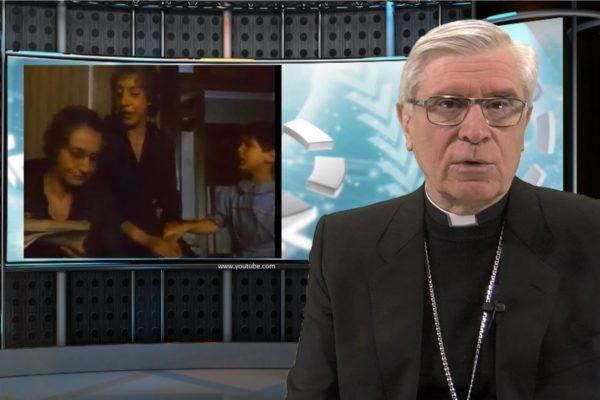 La chronique de Mgr Jean-Michel di Falco Léandri : « Je ne suis rien. Et vous ? »