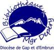 Le catalogue de la bibliothèque diocésaine est en ligne