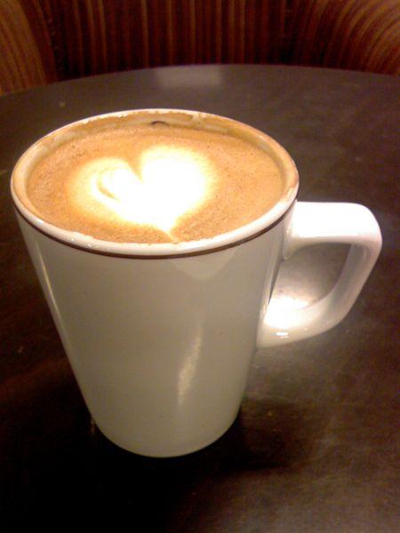 """""""Café sourire"""" à Gap"""