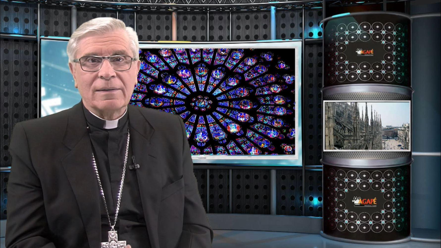 La chronique de Mgr Jean-Michel di Falco Léandri : plaidoyer pour un minimum de culture religieuse