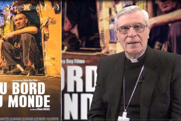 La chronique de Mgr Jean-Michel di Falco Léandri : Au bord du monde