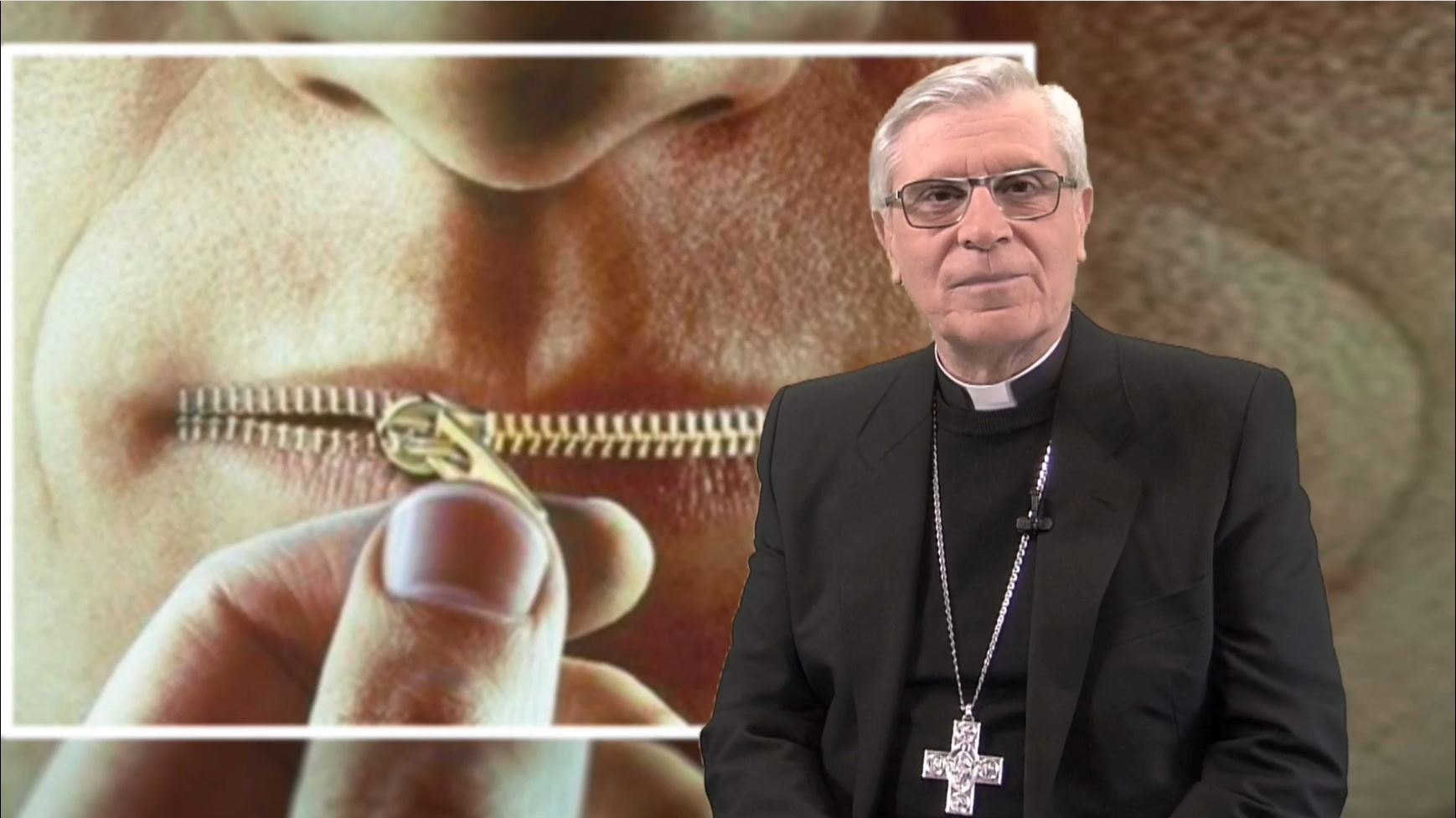 La chronique de Mgr Jean-Michel di Falco Léandri : Mêlez-vous de vos oignons !