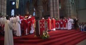 L'ordination de dimanche vue par les médias locaux