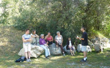 C.M.R. Chrétiens dans le monde rural, un mouvement d'Église