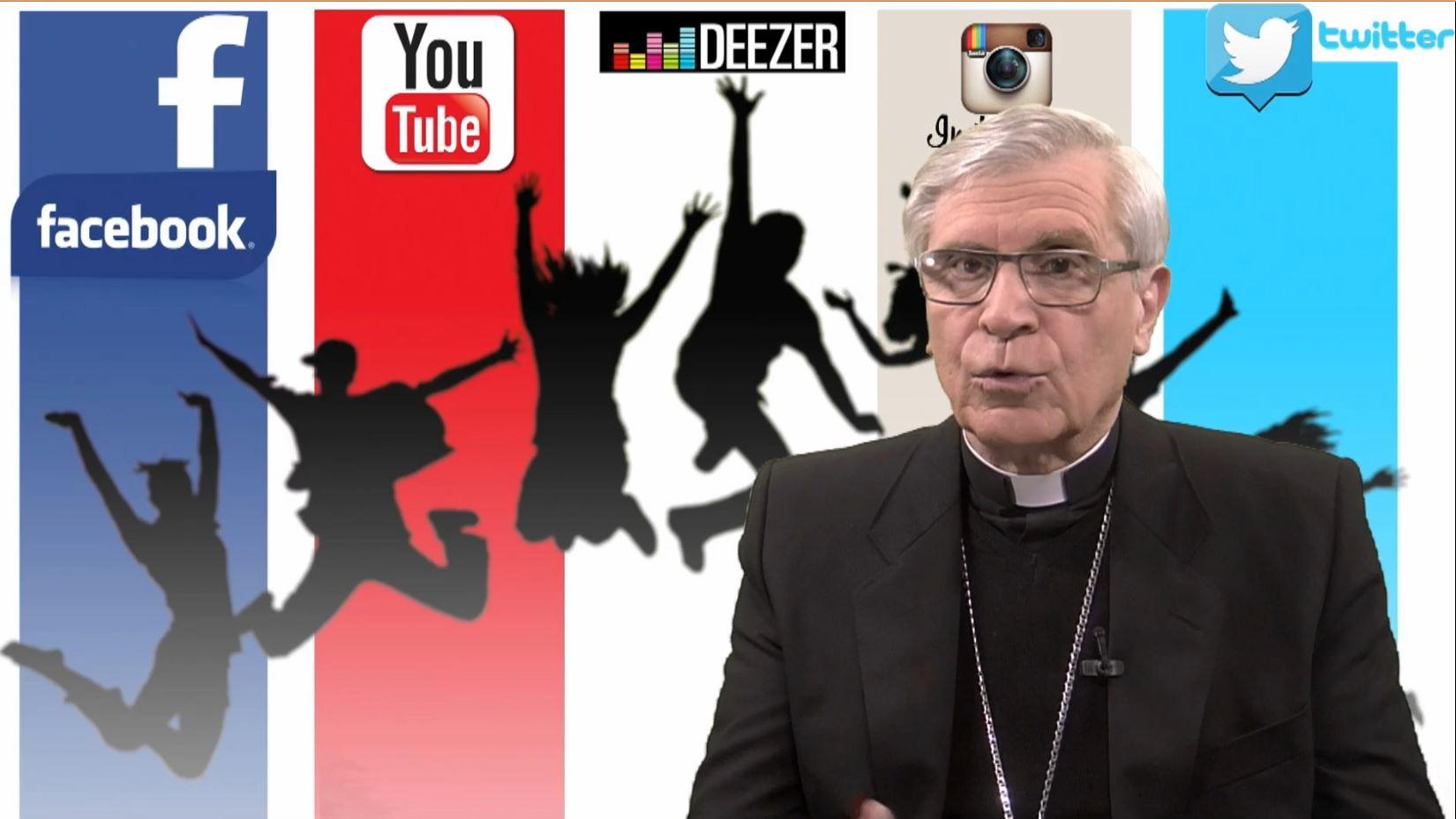"""La chronique de Mgr Jean-Michel di Falco Léandri : """"Donnez-leur des jardins pour y faire des bêtises !"""""""