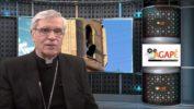 """La chronique de Mgr Jean-Michel di Falco Léandri : """"Il y a silence et silence !"""""""