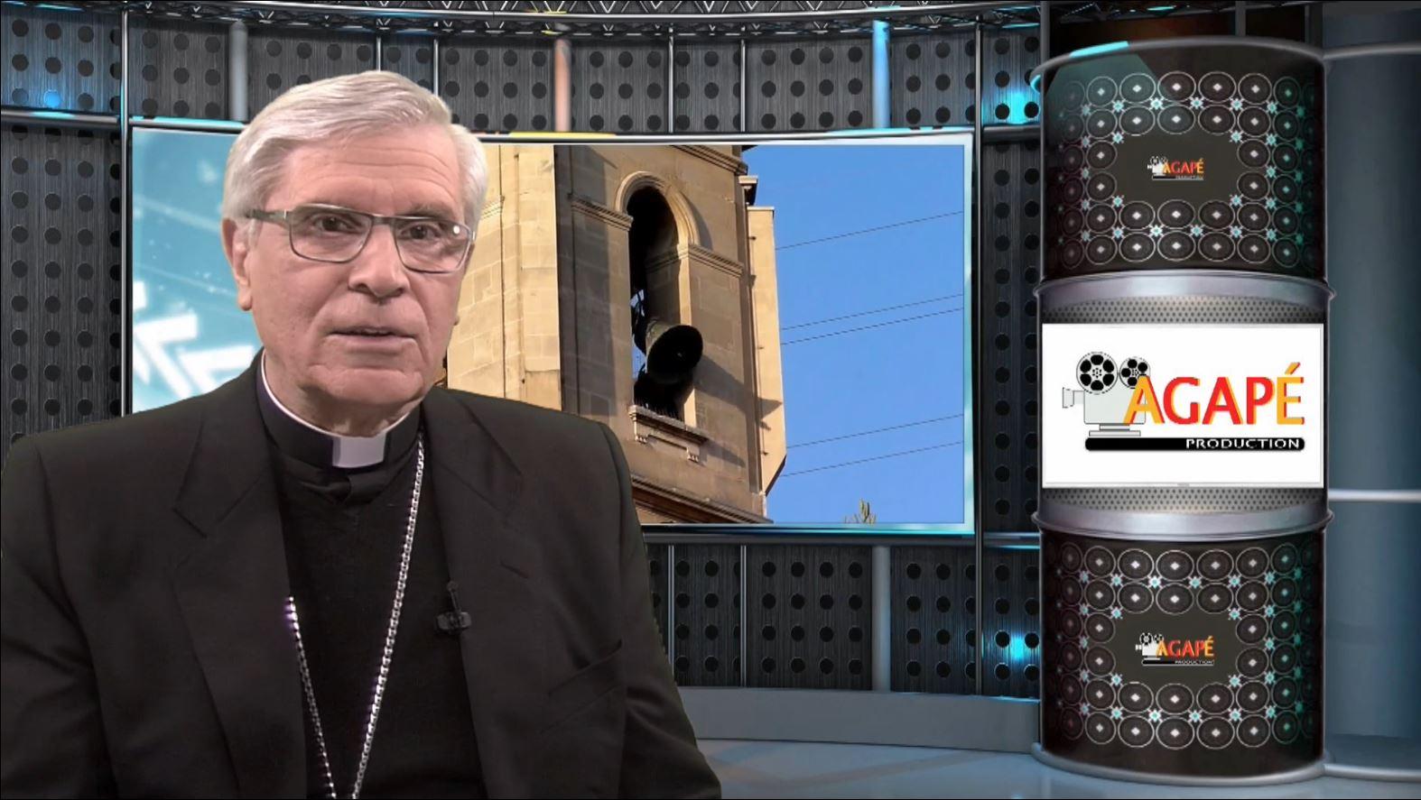 """You are currently viewing La chronique de Mgr Jean-Michel di Falco Léandri : """"Il y a silence et silence !"""""""