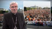 """La chronique de Mgr Jean-Michel di Falco Léandri : """"l'Église n'a pas à se mêler de la société !"""""""