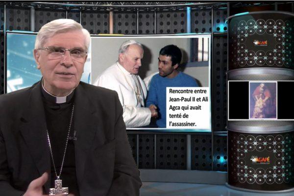 La chronique de Mgr Jean-Michel di Falco Léandri : « Si un jour on se mettait à prendre l'Évangile à la lettre »