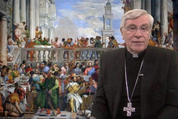 La chronique de Mgr Jean-Michel di Falco Léandri : L'accès des divorcés-remariés à l'eucharistie