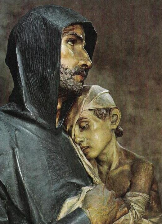 """Mgr Jean-Michel di Falco Léandri pour la Saint-Jean-de-Dieu : """"L'indifférence, j'aimerais la voir écartelée, crucifiée"""""""