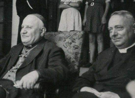 Le futur saint Jean XXIII à Gap – Qu'est-ce qu'un nonce apostolique ?