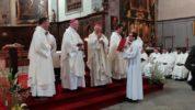 Messe chrismale à Briançon : « Peut-être que nous pourrions demander quelques leçons aux Diables… »