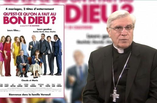 L'actualité, le Moyen Âge, la Bible : trois séries vidéos proposées par le diocèse de Gap et d'Embrun