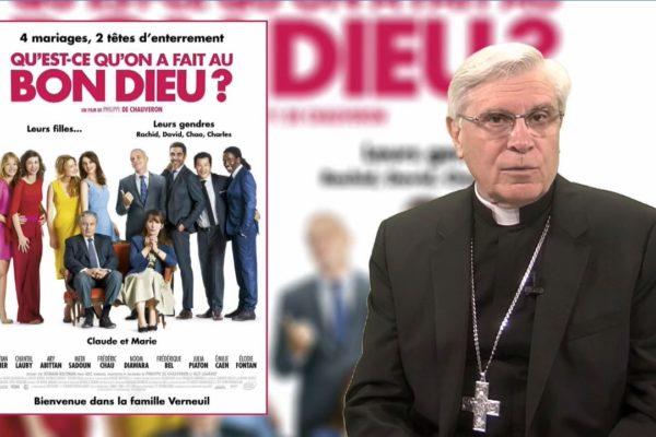 La chronique de Mgr Jean-Michel di Falco Léandri : Qu'est-ce qu'on a fait au Bon Dieu ?