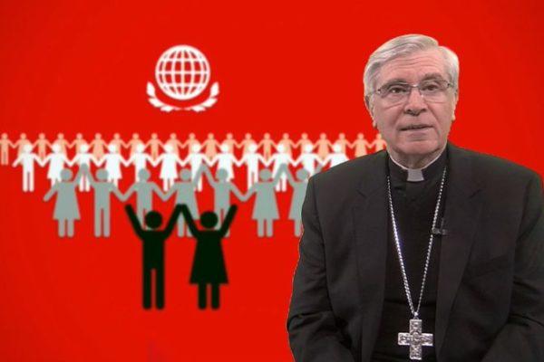 La chronique de Mgr Jean-Michel di Falco Léandri : À qui appartiennent les enfants : à leurs parents ? à l'État ?