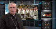 La chronique de Mgr Jean-Michel di Falco Léandri : « Le prêtre est un homme, il n'est pas taillé dans un autre bois que vous. »