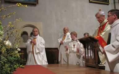 La chronique de Mgr Jean-Michel di Falco Léandri : Converser avec Dieu. Est-ce possible ?