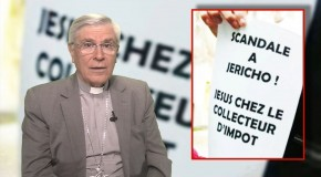 La chronique de Mgr Jean-Michel di Falco Léandri : Scandale à Jéricho !