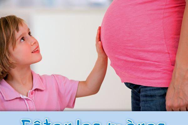 Dimanche 25 mai : Fête des mères = Journée pour la vie
