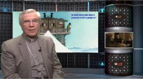 La chronique de Mgr Jean-Michel di Falco Léandri : « Ce serait encore plus beau si je pouvais le dire à quelqu'un ! »