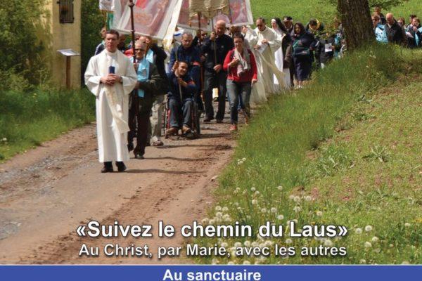 Pèlerinage des personnes malades, âgées, handicapées