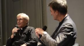 Mgr Jean-Michel di Falco Léandri à un colloque de dirigeants d'entreprises : «Gouverner sans exercer tout le pouvoir dont on dispose»