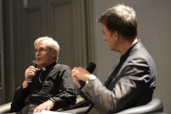 """Mgr Jean-Michel di Falco Léandri à un colloque de dirigeants d'entreprises : """"Gouverner sans exercer tout le pouvoir dont on dispose"""""""