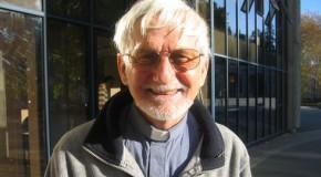 Mgr Claude Rault à Briançon pour le départ du père Bertrand Gournay : «Merci à Dieu, à vous, au diocèse de Gap et d'Embrun, et à votre évêque»