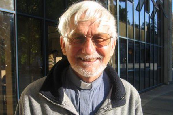 """Mgr Claude Rault à Briançon pour le départ du père Bertrand Gournay : """"Merci à Dieu, à vous, au diocèse de Gap et d'Embrun, et à votre évêque"""""""