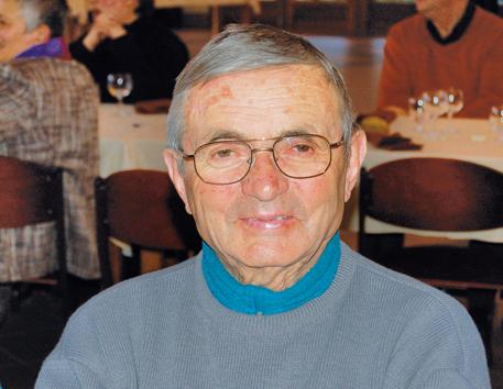 Décès et obsèques du père Paul Engilberge