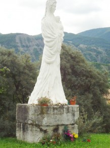 La Saulce, Statue VE (3)