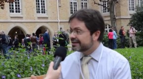 Renaud Laby analyse le blog du diocèse